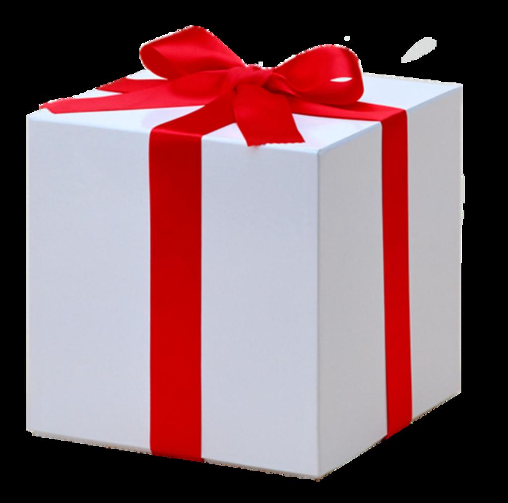 Подарок в Хлебоман