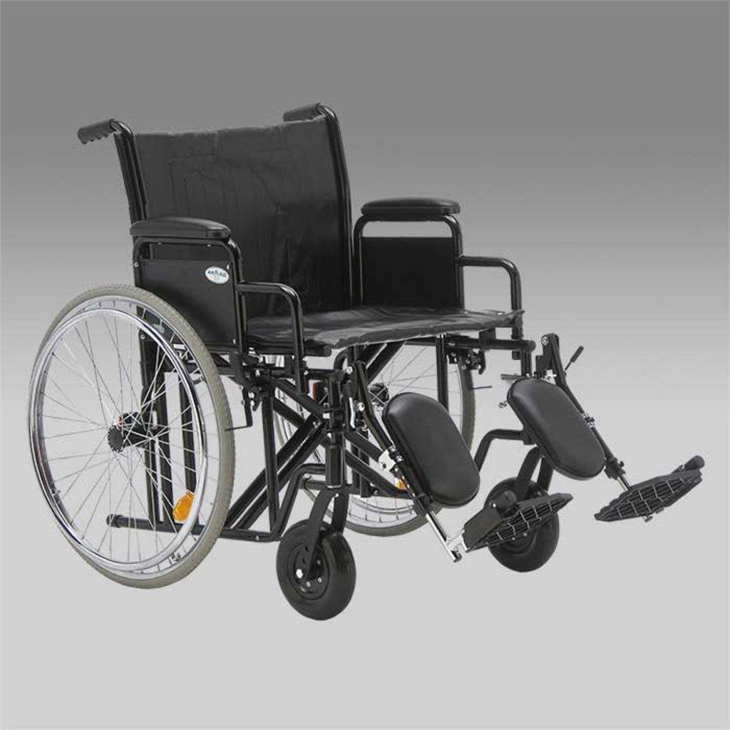 Инвалидные коляски: Инвалидная коляска Армед H002 (22 дюйма) в Техномед, ООО