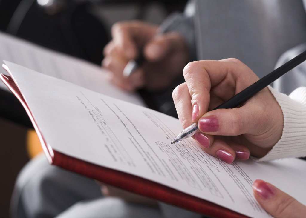 Услуги бухгалтерские: Сдача декларации в Агентство бухгалтерских услуг Ваш Бизнес, ООО