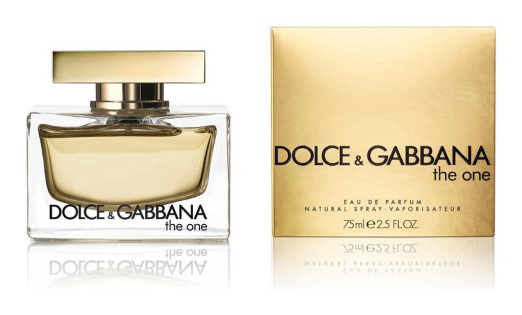 Dolce&Gabbana: D&G The One Парфюмерная вода edp ж 75 ml в Элит-парфюм