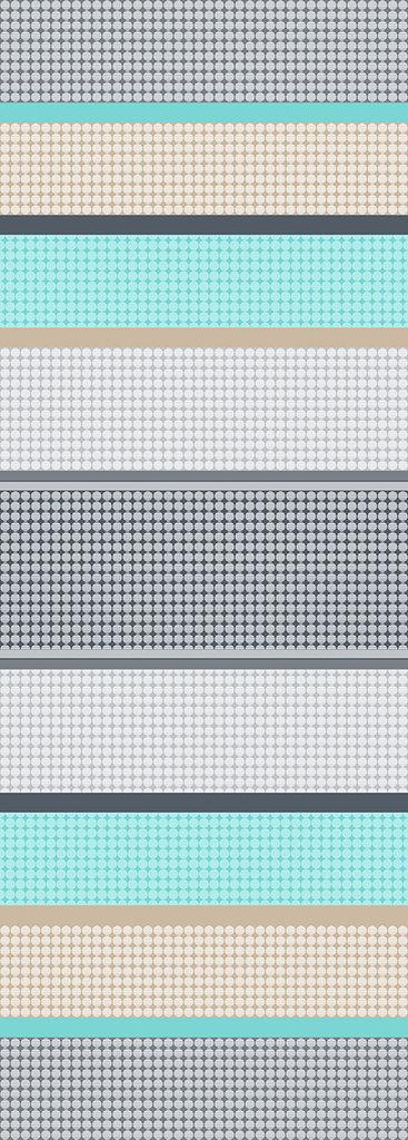 Поплин шир.220см.: Поплин набивной шир.220см.,125гр/кв.м.,100%хлопок(рис.5039-5040)Иваново в Редиант-НК
