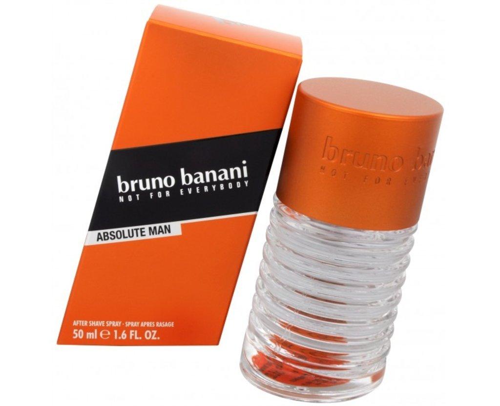 Bruno Banani: Bruno Banani Absolute Man edt м 30   50   100ml в Элит-парфюм