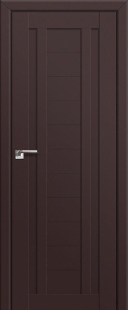 Двери profildoors Серия U: Модель 14u в Салон дверей Доминго Ноябрьск