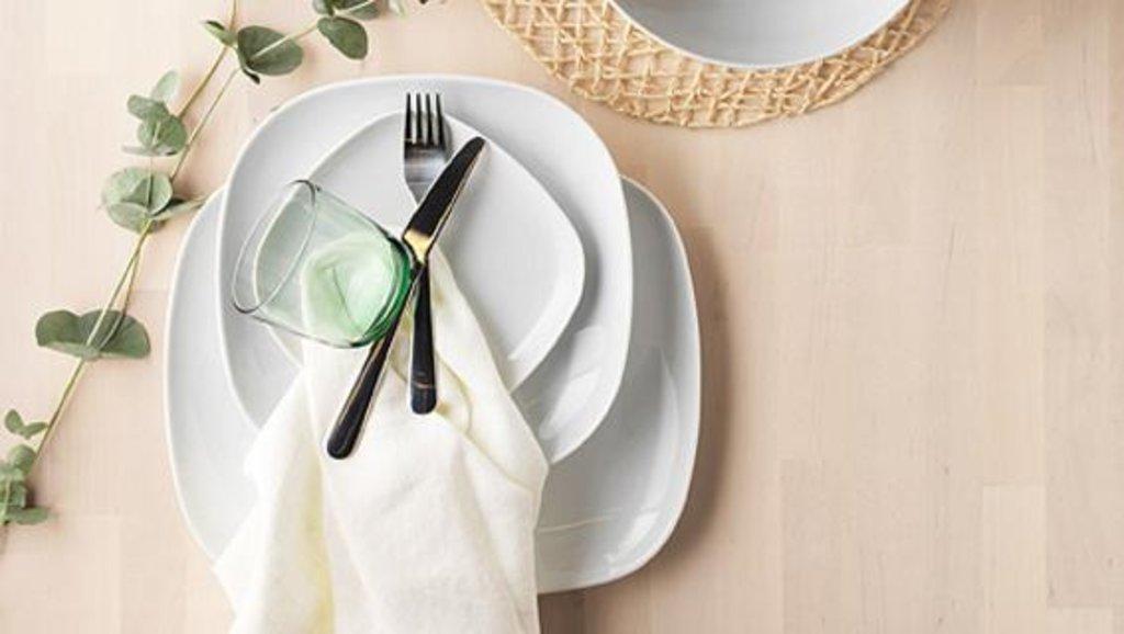 Посуда ИКЕА в Товары из ИКЕА
