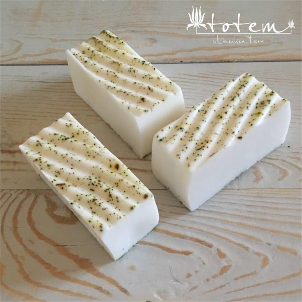 Мыло - программа: Белое мыло — программа в ТОТЕМ