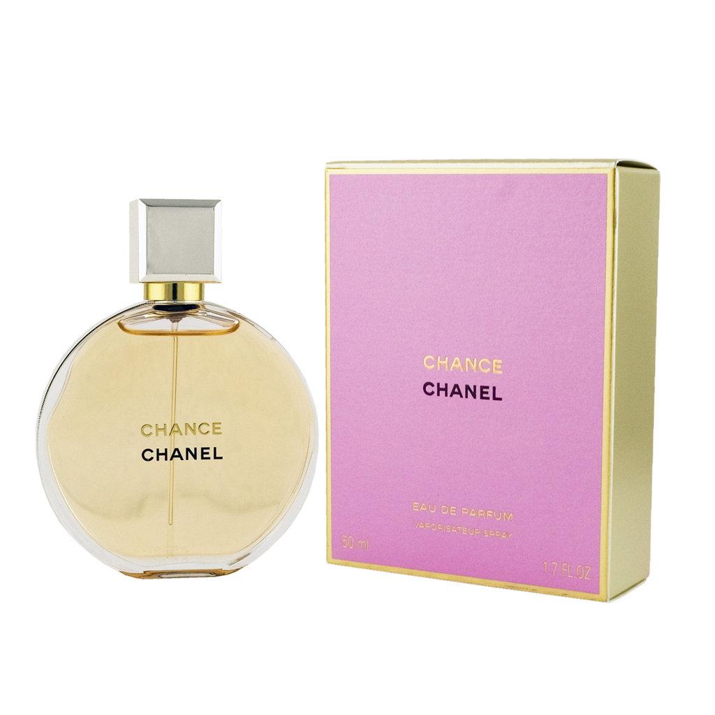 Женская парфюмерная вода Chanel: Chanel Chance Парфюмерная вода edp 50ml в Элит-парфюм