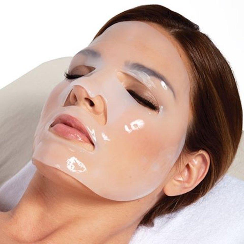 Косметологические услуги: Парафинотерапия на лицо в Косметический кабинет