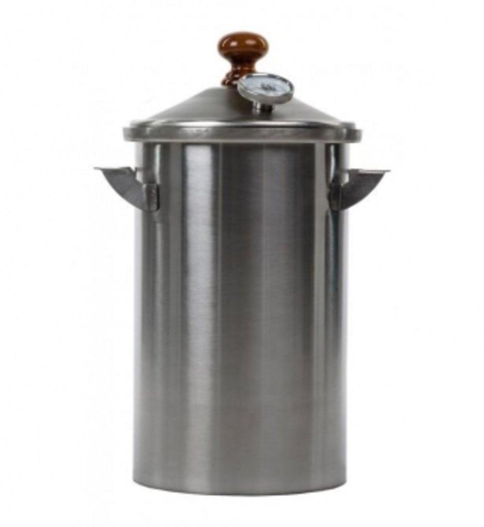 Копчение: Коптильня горячего копчения «ДЫМКА» 20 лит. в Сельский магазин