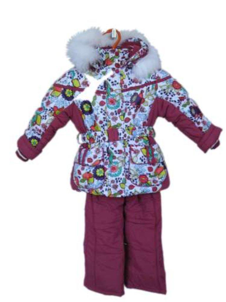 Верхняя одежда детская: Кико 2924 Зима в Чиполлино,  магазин детской одежды