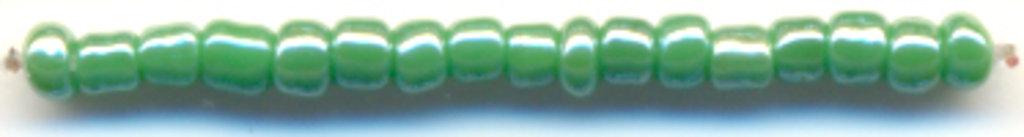 Бисер(стекло)11/0упак.500гр.Астра: Бисер(стекло)11/0,упак.500гр.,цвет 127(св.зеленый/непрозр.глянцевый) в Редиант-НК