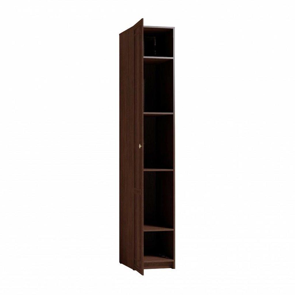 Шкафы для одежды и белья: Шкаф для белья Sherlock 61 в Стильная мебель
