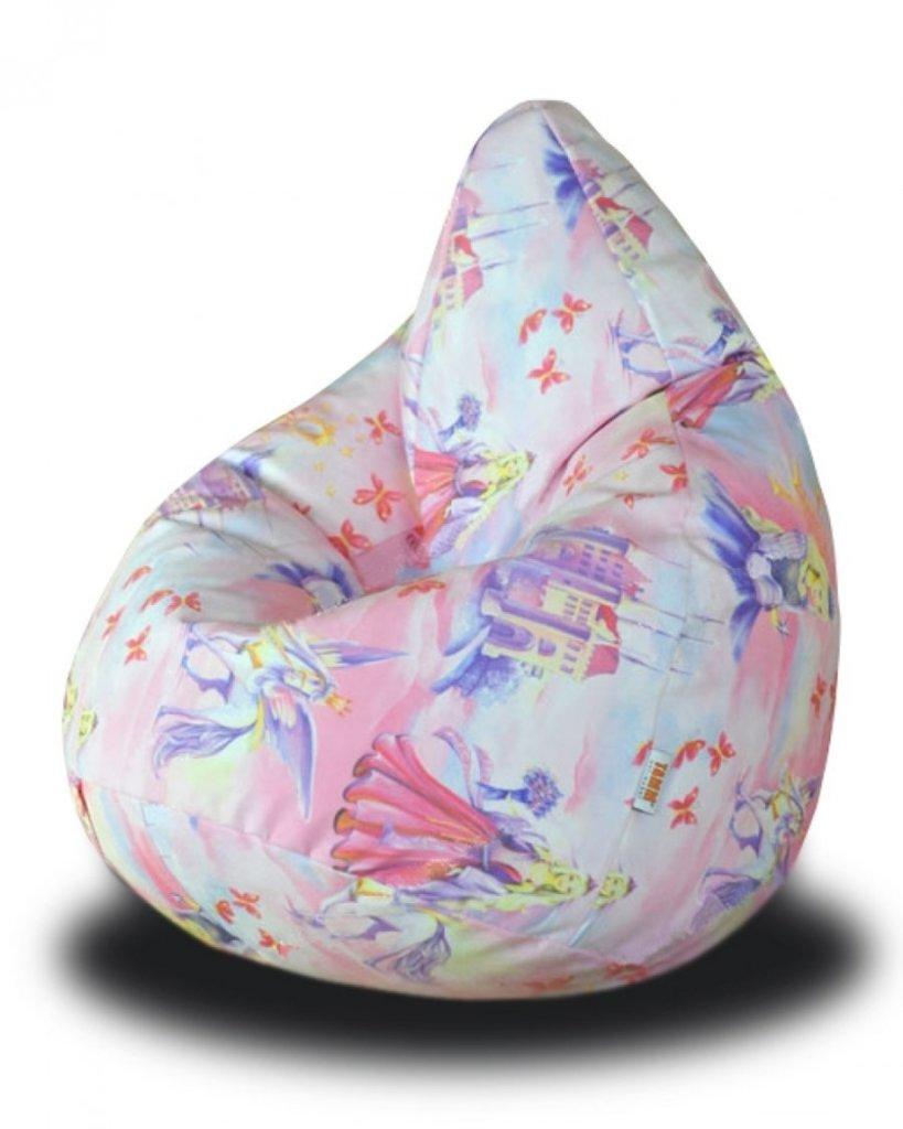 Банкетки и кресла: Кресло-груша Гномик в Диван Плюс