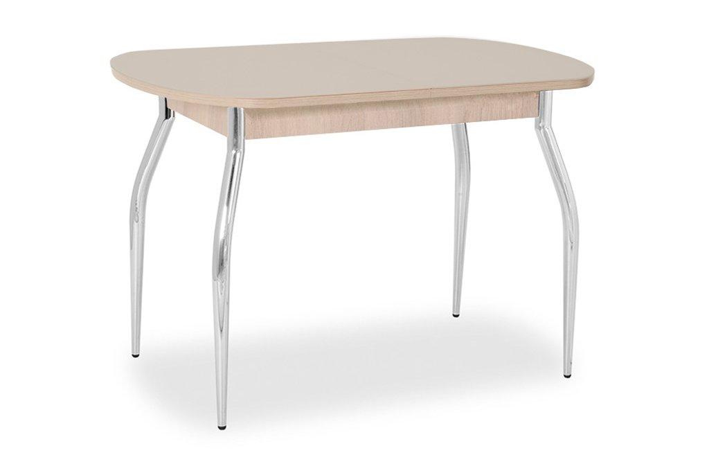 Столы кухонные.: Стол ПГ-06 (хром) в АРТ-МЕБЕЛЬ НН