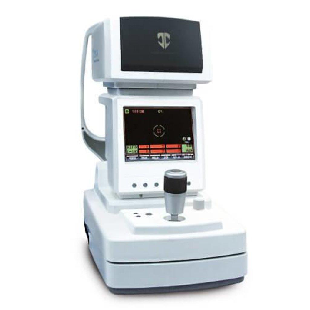Офтальмоскоп: Авторефкератометр AXIS TSRK-1000 в Техномед, ООО
