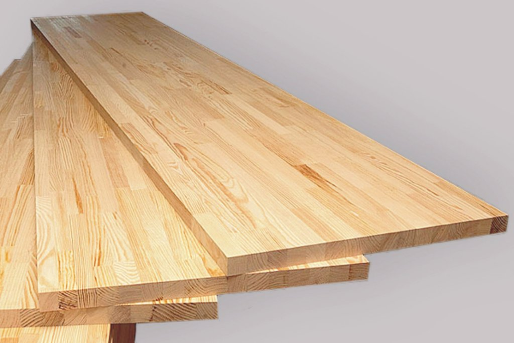 Мебельные щиты: Купить мебельный щит в Terry-Gold (Терри-Голд), погонажные изделия