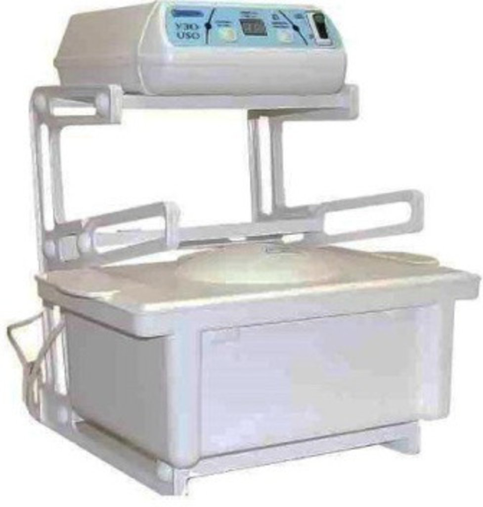 Ультразвуковые ванны: Ультразвуковая ванна УЗО3-01-Медэл в Техномед, ООО