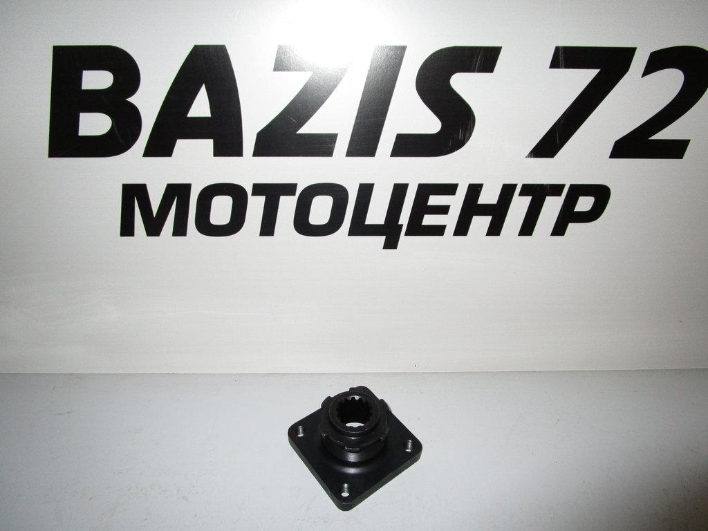 Запчасти для техники CF: Фланец соединительный CF 7020-300010 в Базис72