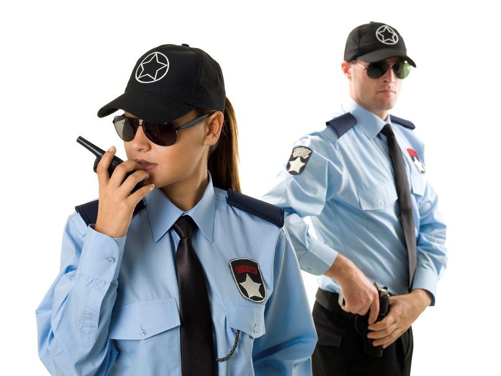 Услуги охраны: Услуги охраны в Эгида, ООО, частная охранная организация