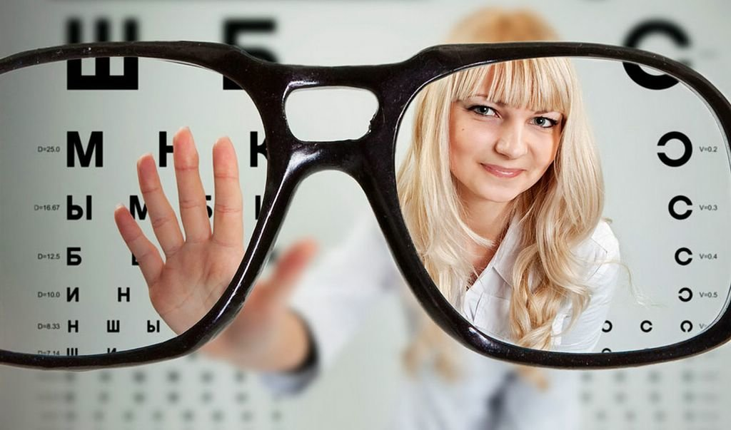 Медицинские услуги: Консультация врача офтальмолога в Витамин