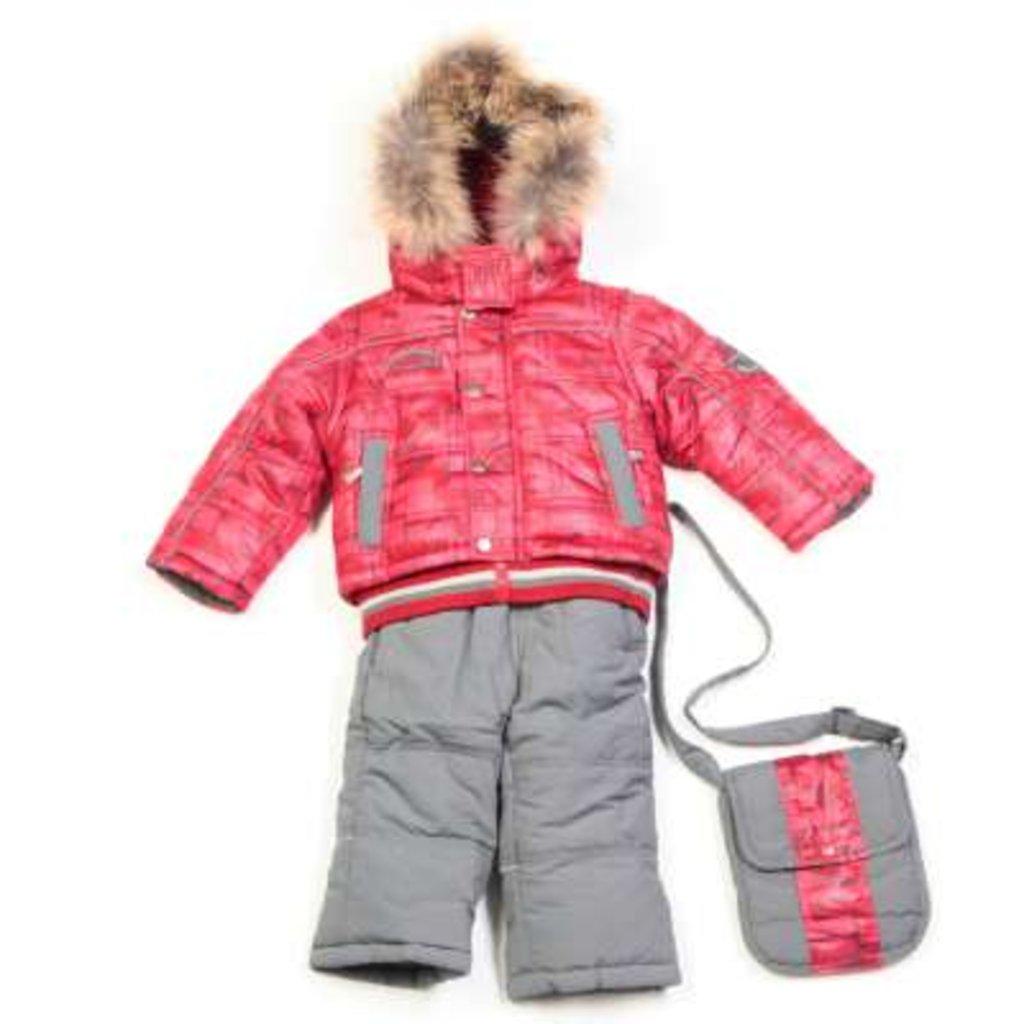 Верхняя одежда детская: Кико СОТ 2615 Зима в Чиполлино,  магазин детской одежды