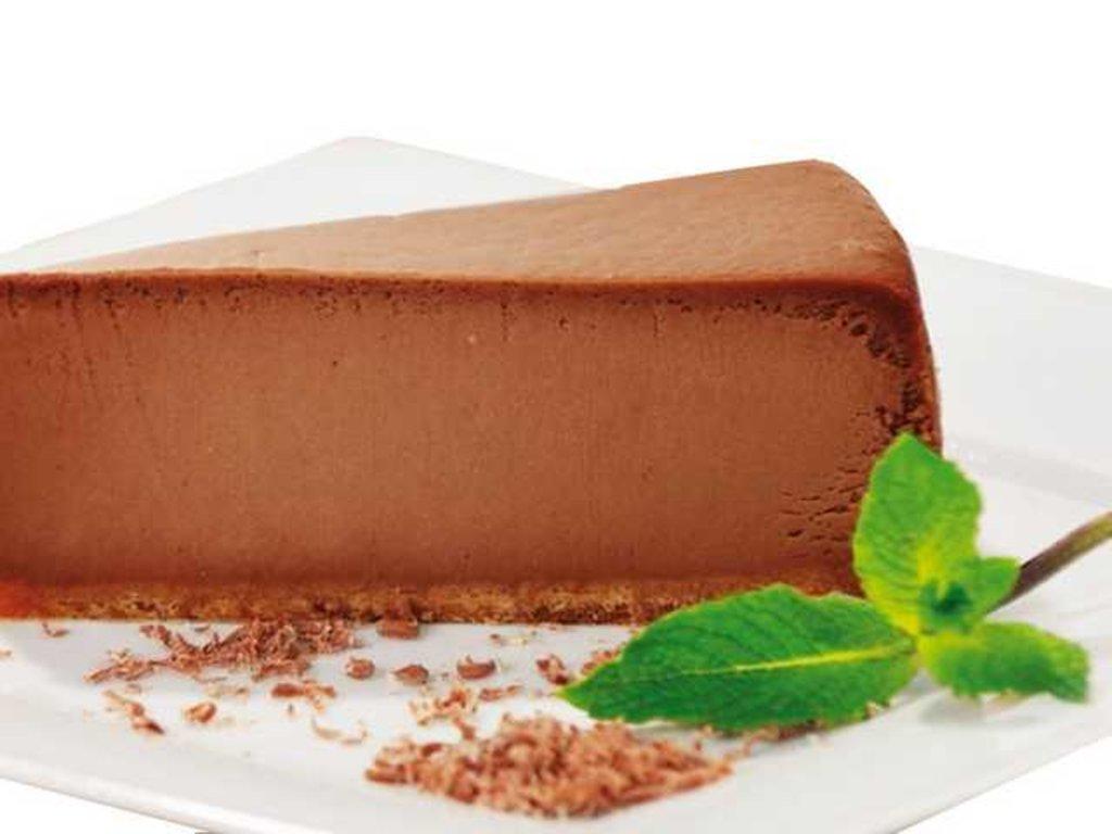 Десерты: Чизкейк шоколадный в СУШИ БАНДА