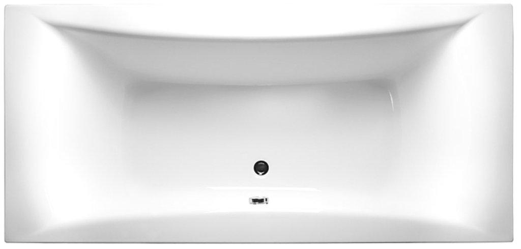 Ванны: Ванна акриловая Alpen Luna 140*75 см+каркас+панель в Бриг, ООО