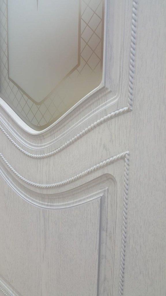 Двери Альберо: Рафаэль -1 в Салон дверей Доминго Ноябрьск