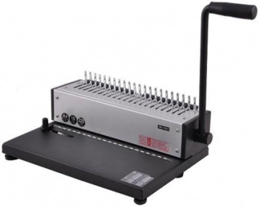 Брошюровочно-переплетное оборудование: Брошюровщик Rayson SD-1501 в Фрэйм детекторы и счетчики денег в Краснодаре, ООО