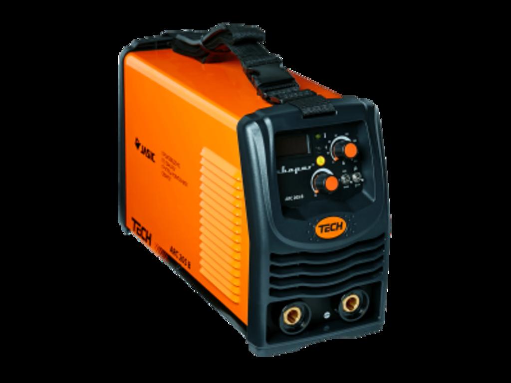 СЕРИЯ  TECH - аппараты предназначены для использования на производстве и в промышленности: TECH ARC 205 B (Z203) в РоторСервис, сервисный центр, ИП Ермолаев Д. И.