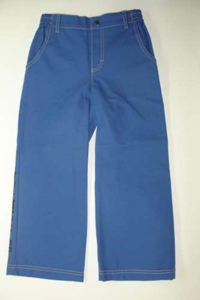 Брюки и джинсы для мальчиков: Джинсы в Чиполлино,  магазин детской одежды