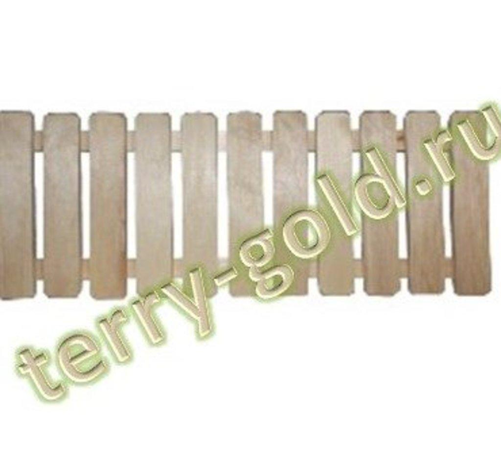 Товары для саун и бань, общее: Трапик в Terry-Gold (Терри-Голд), погонажные изделия