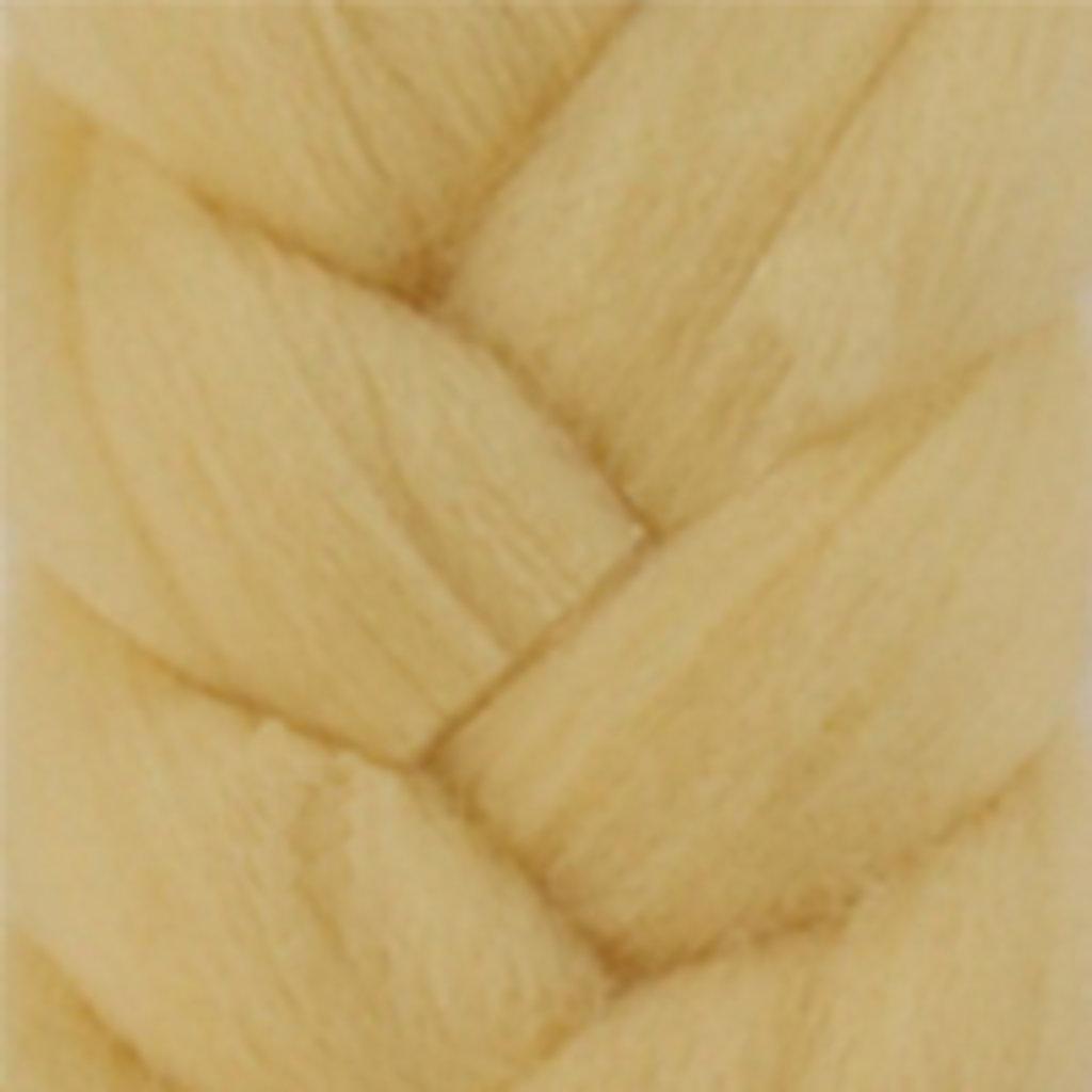 Фелтинг: Шерсть для валяния п/т КАМТ 50г цв.031 шампань в Шедевр, художественный салон