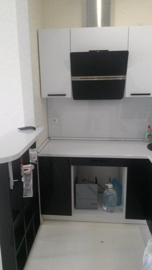 Кухни: Кухня 8 в Квадра Мебель