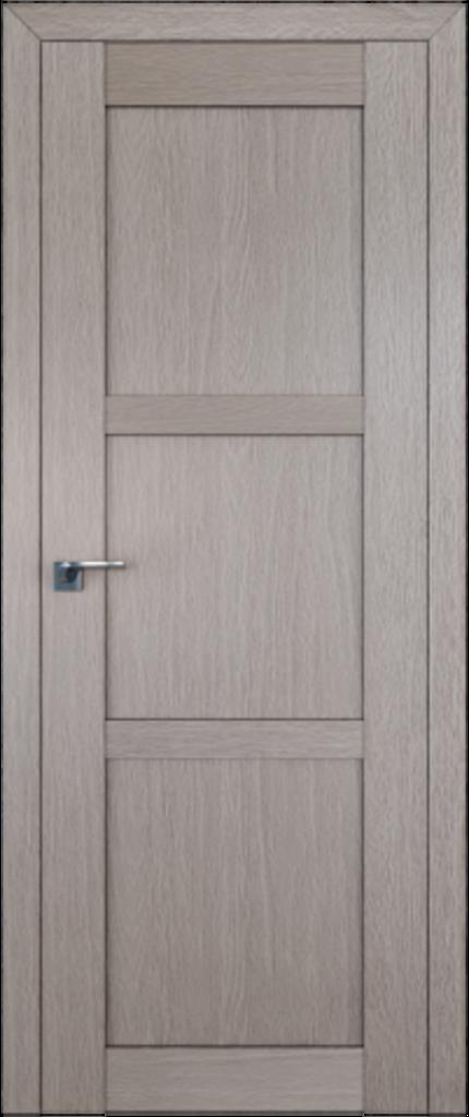 Двери ProfilDoors серия XN: Модель 2.12XN (глухая) в Салон дверей Доминго Ноябрьск