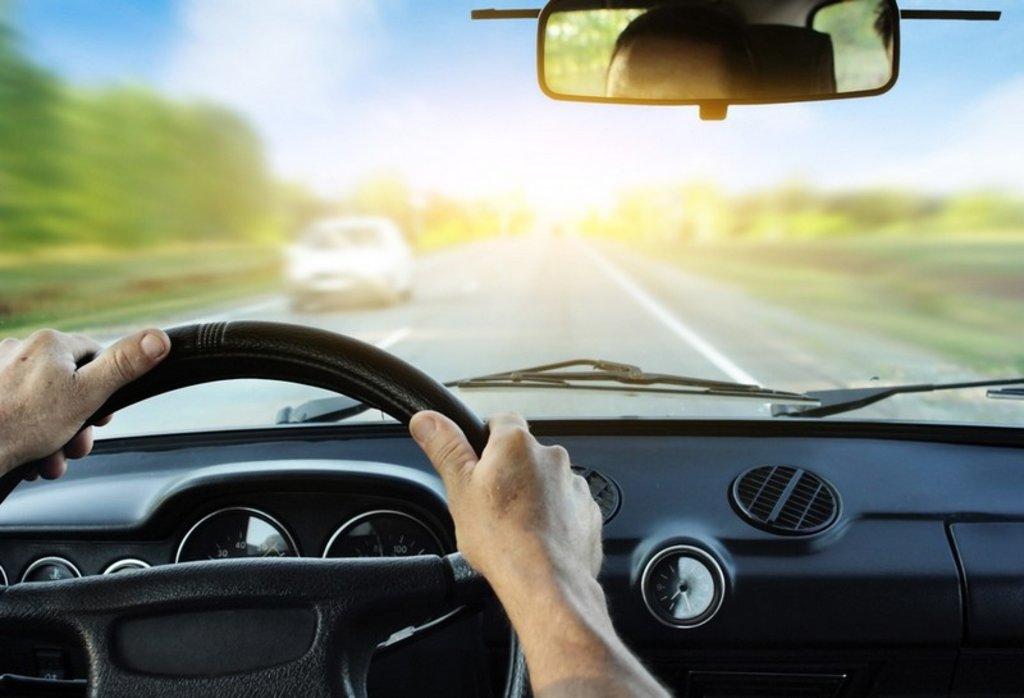 Автошкола: Вождение автомобиля в Лидер автошкола
