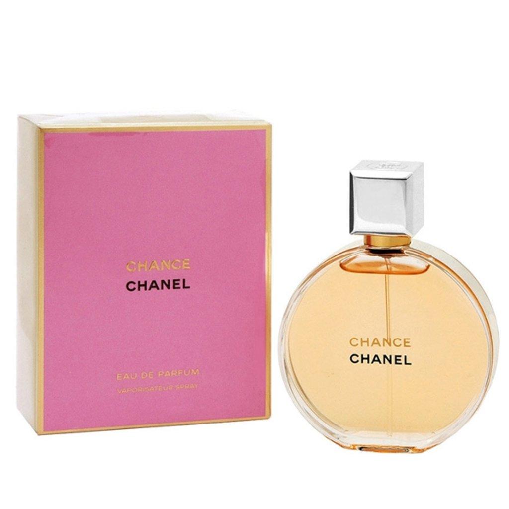 Chanel: Chanel ChanceТуалетная вода edp ж 100 ml в Элит-парфюм