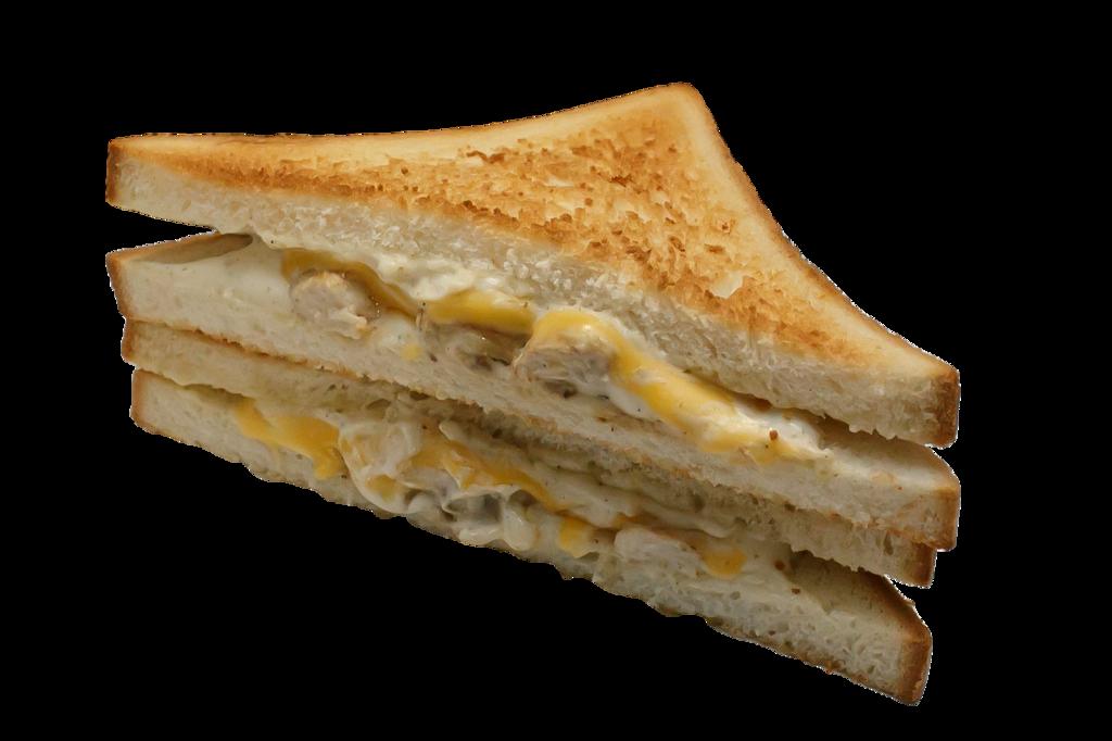 Сэндвичи: Сэндвич с Курицей в Cofi