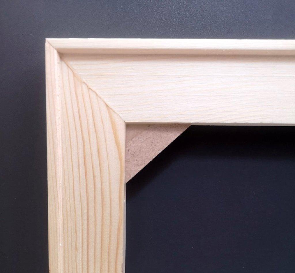 Подрамники: Подрамник №44 40*40 Лесосибирск сосна в Шедевр, художественный салон