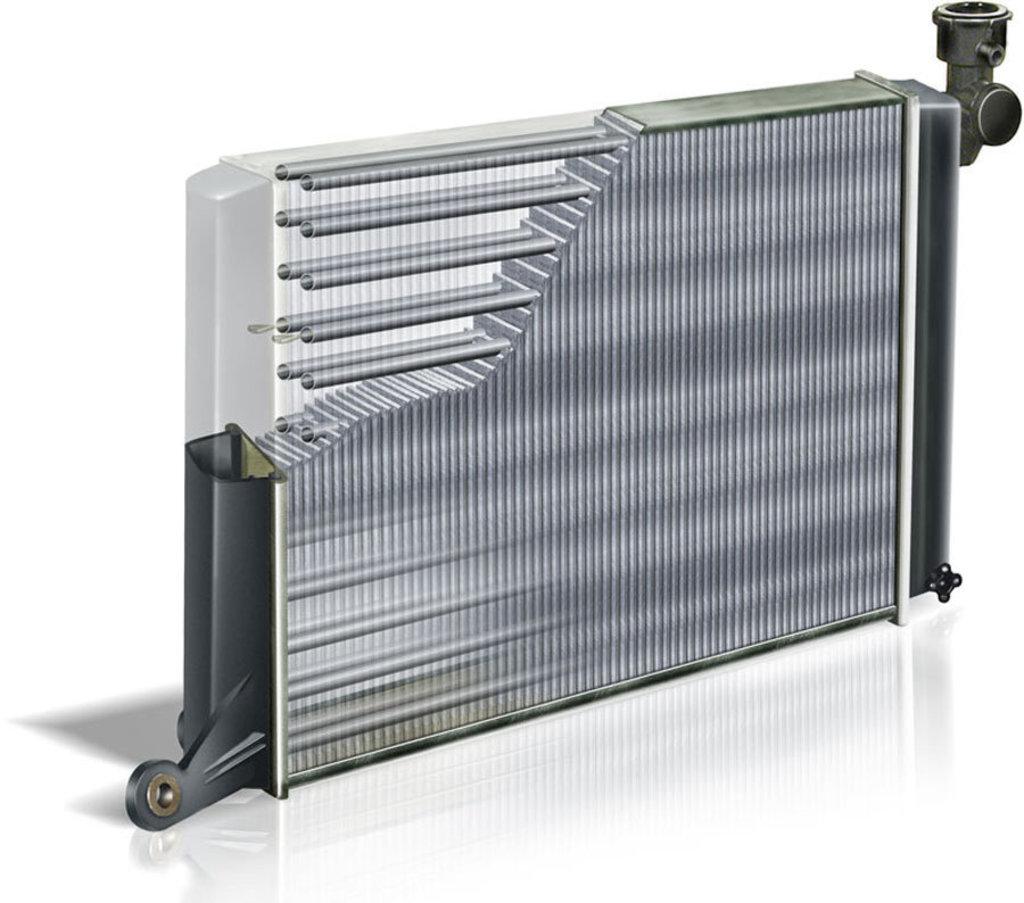 Автозапчасти для грузовых автомобилей: Радиатор грузовика в Автотехснаб, автозапчасти и сервис для грузовиков и спецтехники