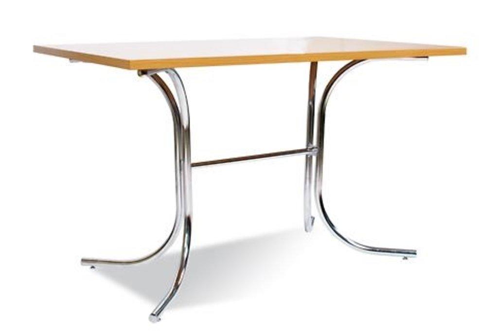 Подстолья для столов.: Подстолье XL разборный (хром) в АРТ-МЕБЕЛЬ НН