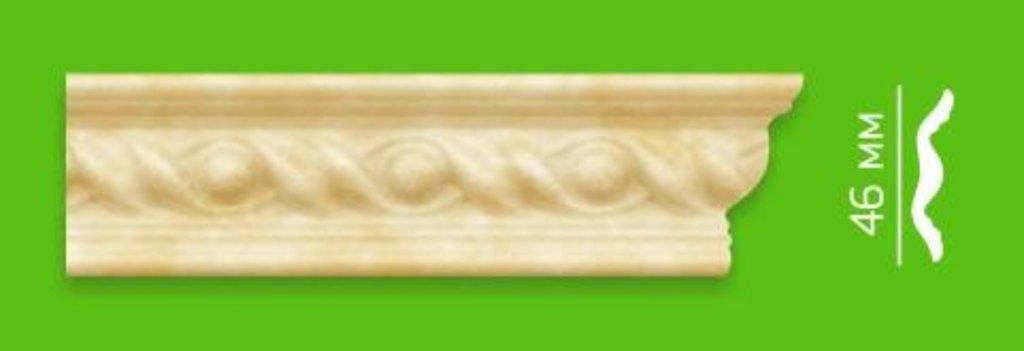 Плинтуса потолочные: Плинтус потолочный ламинированный IMS M11-18 в Мир Потолков
