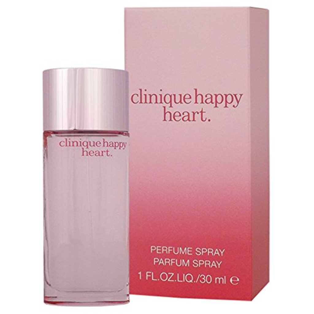 Женская парфюмерная вода Clinigue: Clinigue Happy Heart духи  50 ml в Элит-парфюм