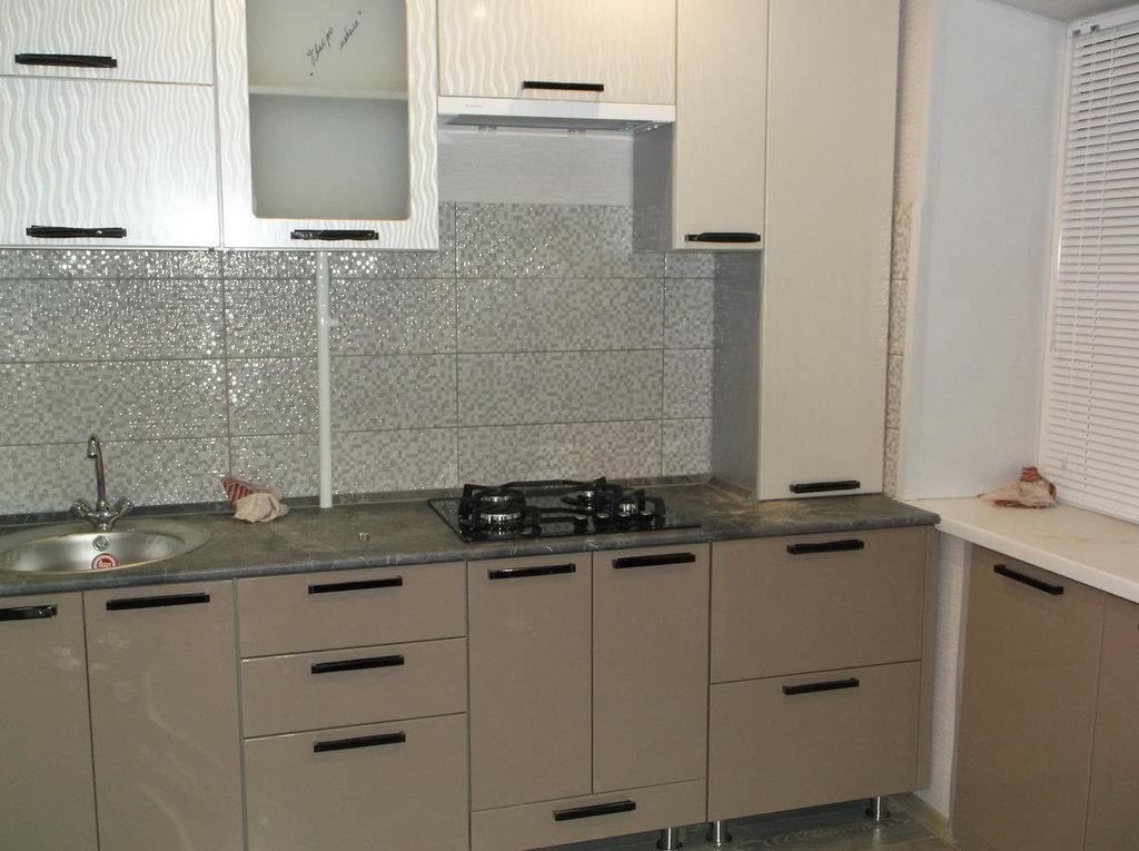 Кухни: Кухня 24 в Квадра Мебель