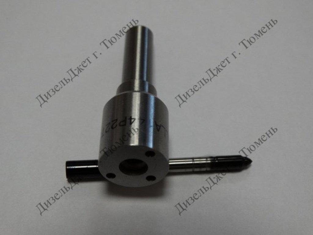 Распылители BOSCH: Распылитель DLLA144P2273 (0433172273). Для двигателей CUMMINS. Подходит для ремонта форсунок BOSCH: 0445120304 в ДизельДжет