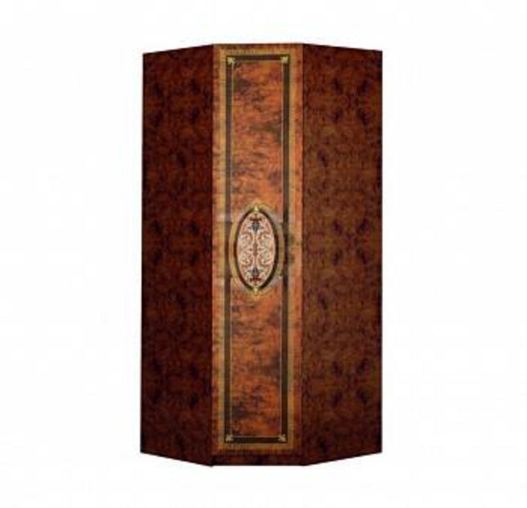 Шкафы для спальни: Шкаф угловой Лара в Стильная мебель