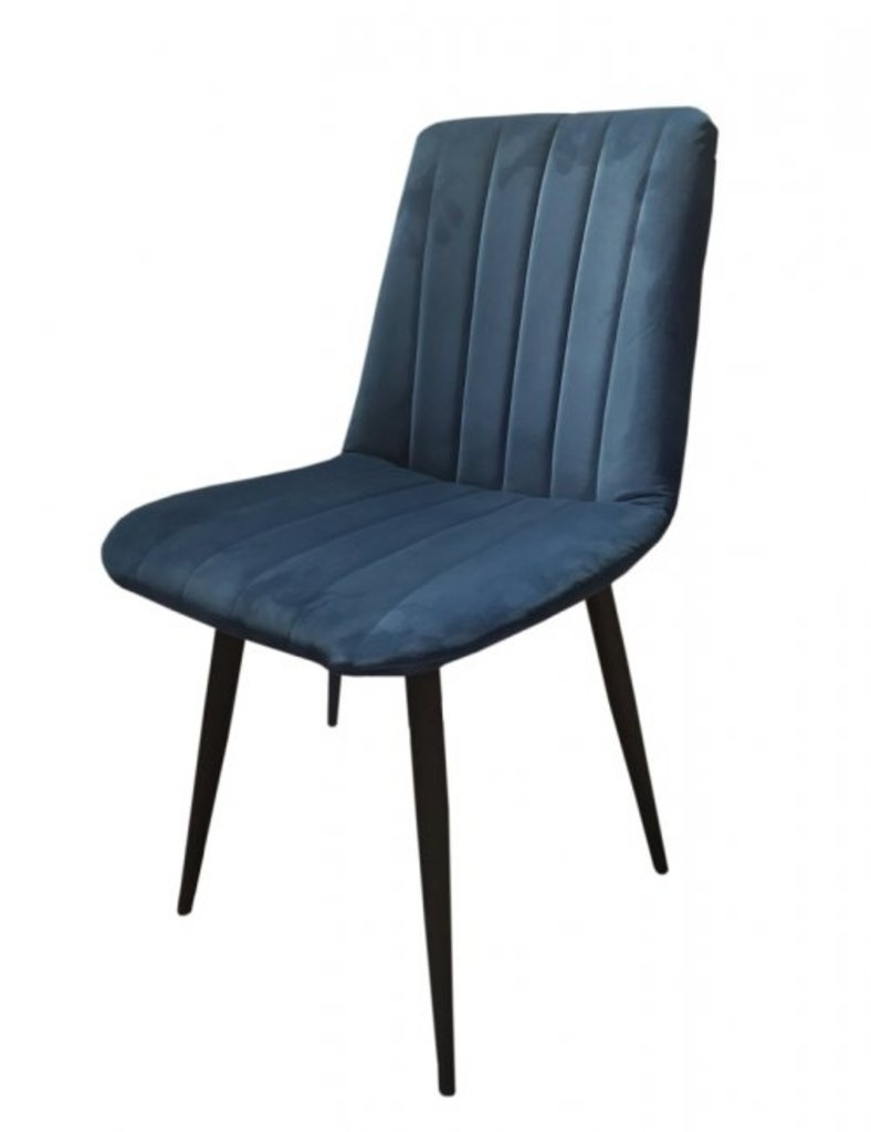 Стулья, кресла на металлокаркасе для кафе, бара, ресторана.: Стул 007-Д в АРТ-МЕБЕЛЬ НН