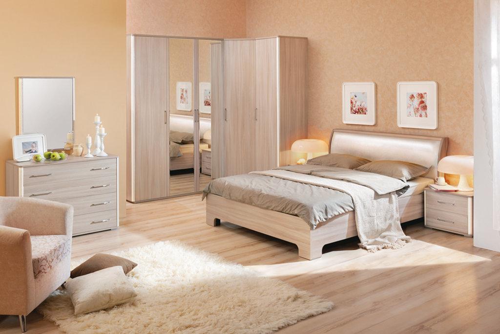 Изготовление мебели: Мебель для спальни в Мебельстройсервис плюс, ООО