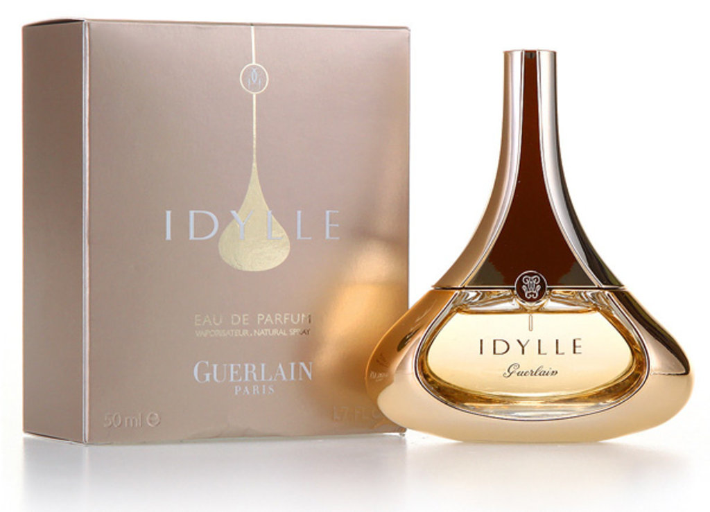 Guerlain: Guerlain Idylle edp ж 35 | 50 ml в Элит-парфюм