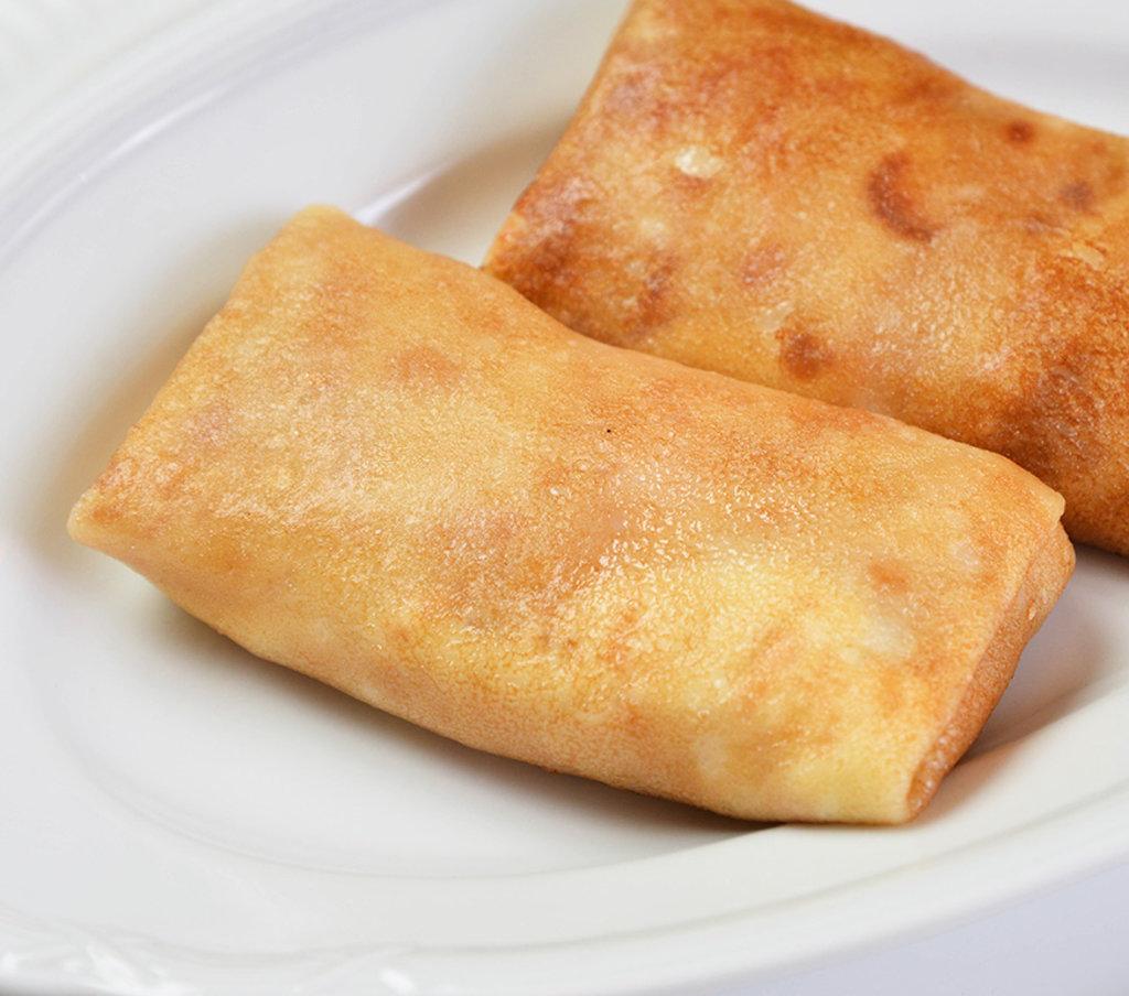 Завтрак: Блинчики с творожной начинкой 2шт в Провиант