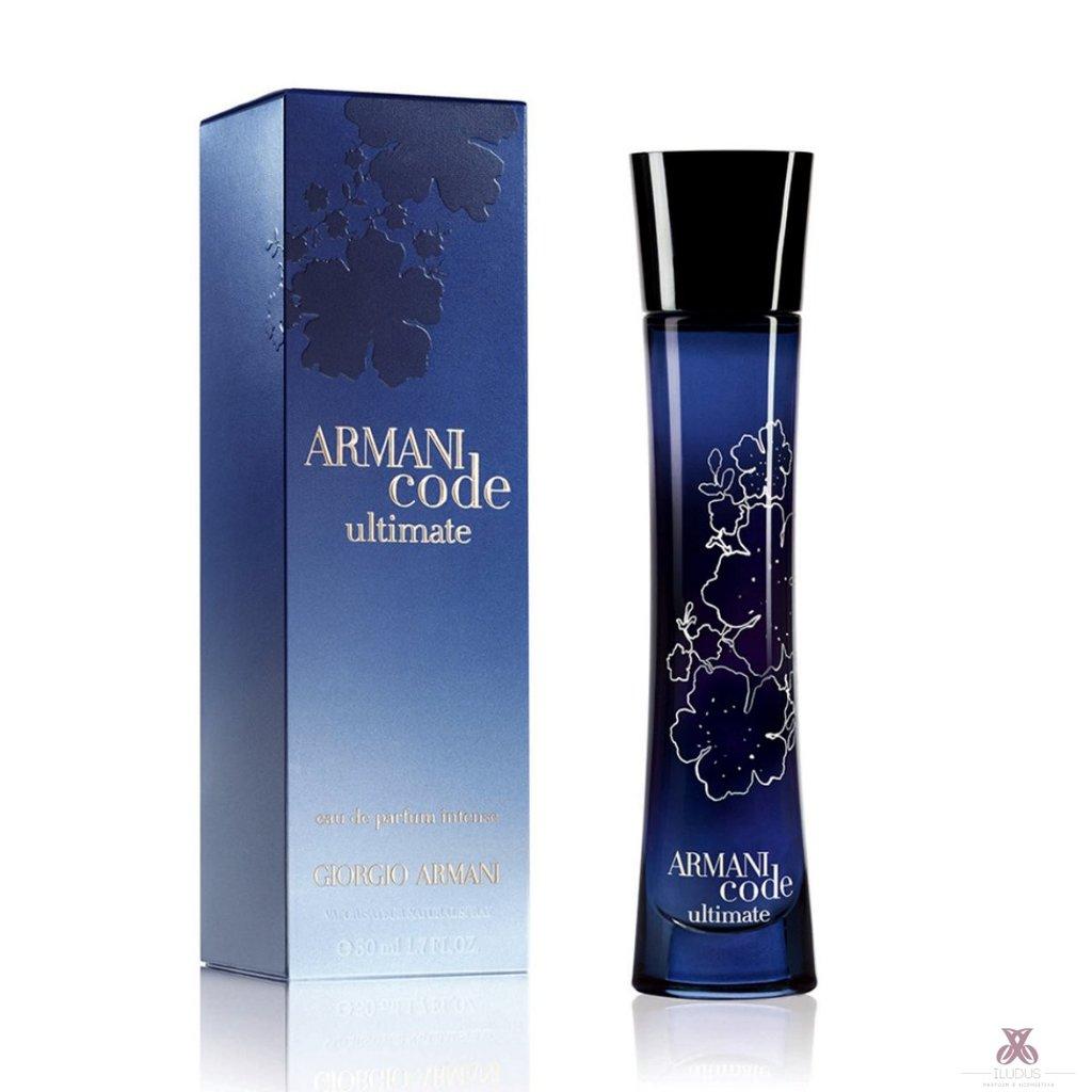 Armani: Armani Code Ultimate Парфюмерная вода edp ж 30 ml в Элит-парфюм